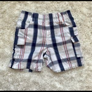 Boys cotton shorts
